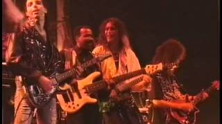 Joe Walsh - (1991) Rocky Mountain Way [featuring Brian May, Steve Vai & Joe Satriani]