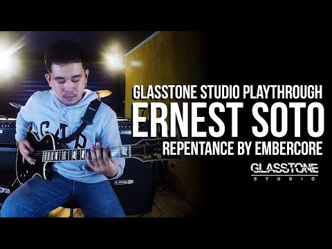 Embercore - Repentance (Guitar playthrough)