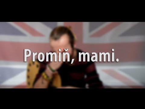 Ve videu padají sprostá slova, tak sori no... | ctm #3