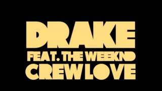 Drake Ft.The Weeknd - (Crew Love OT Beatz Dubstep Remix)