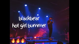 Blackbear   Hot Girl Bummer (Live @ Arena Wien)