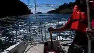 Deception Pass Sailors - 3 of 3