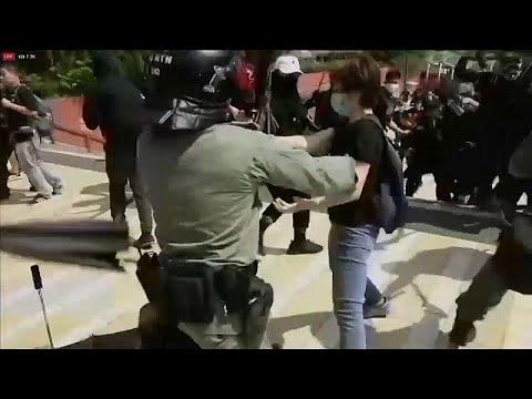 Καταλονία: Ζωντανό το όνειρο της ανεξαρτησίας