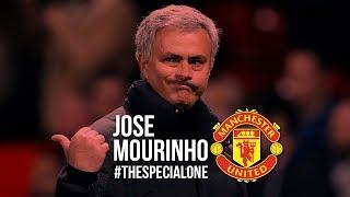 Jengkel Lihat Penampilan Timnya saat Kontra Brighton, Jose Mourinho Tendang Salju ke Arah Kameramen