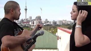 ANNABEL FAY (BalconyTV)