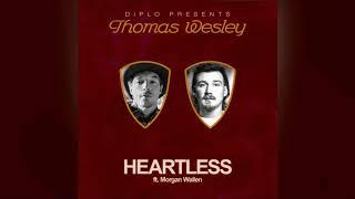 Diplo   Heartless (feat. Morgan Wallen) [Audio]
