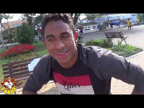 Matheus Gomes Jogador Profissional Orgulho da Cidade de São lourenço da Serra
