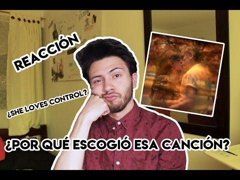 Download REACCIÓN A 'CONSEQUENCES' - CAMILA CABELLO | Niculos M HD Mp4 3GP Video and MP3