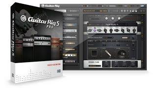 Como Descargar Guitar Rig 5 Full Mediafire