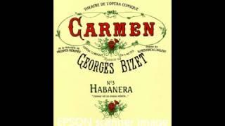 Carmen - Koule