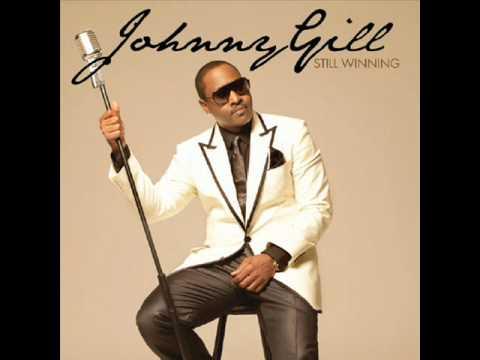 Johnny Gill - My Love