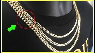 These Are The Best Chains For Your MONEY!