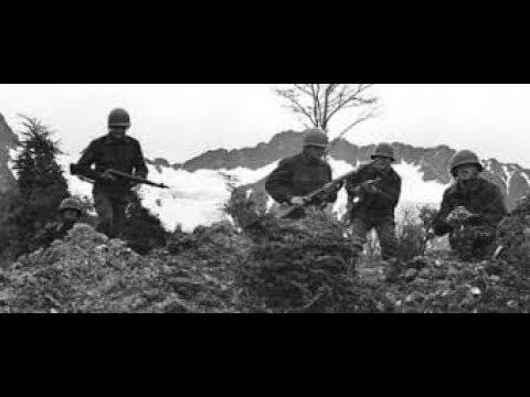 """""""Soldados del Beagle, 1978"""" Documental del Ejército de Chile"""