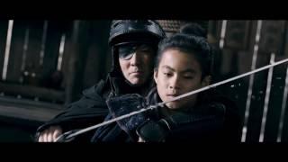 Боевая сцена, Хейден Кристенсен против воинов (в таверне)/Джейкоб против воинов (в таверне)