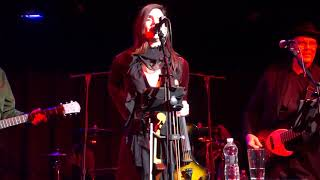 10,000 Maniacs - Just Like Heaven - (cure cover) Cleveland, OH 11/17/18