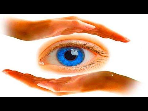 Тренинг для глаз программа улучшения зрения
