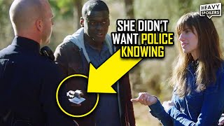 GET OUT: Every Creepy Little Detail Hidden In The Movie
