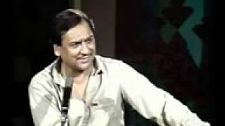 Yeh Dil Yeh Pagal Dil Mera Sung By Ghulam Ali Album Awaargi Vol 1 Live By Iftikhar Sultan Youtube