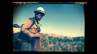 Alta Hotshots Crew Video 2014