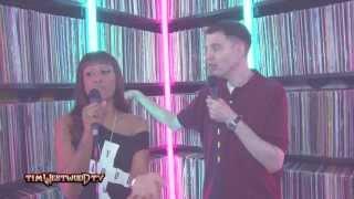 Eve on DMX & Ruff Ryders - Westwood Crib Session