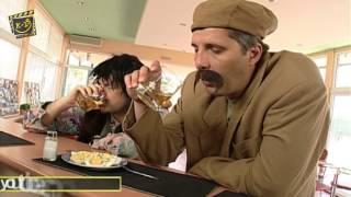 K-15 - Risto i Blazo pijani