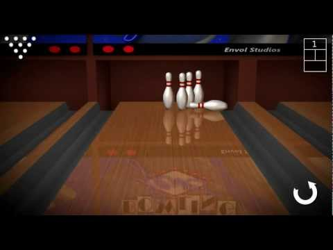Video of Bowling Fever Lite