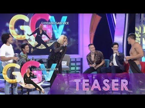 Gandang Gabi Vice October 21, 2018 Teaser