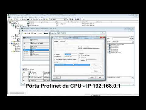 Siemens PCS7 v8.1 Training Getting Started Part 1 - YouTube