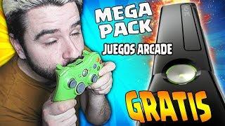 Descargar Juegos Arcade Para Xbox 360 Rgh Free Online Videos Best