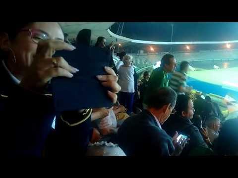 """""""Deportes Quindio 8/Xl/16"""" Barra: Artillería Verde Sur • Club: Deportes Quindío"""