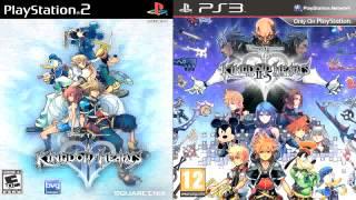 Laughter and Merriment Mashup (Kingdom Hearts II/HD 2.5 ReMIX)