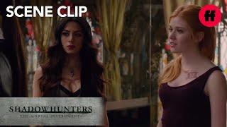 Shadowhunters | Season 1, Episode 5: Maryse Lightwood