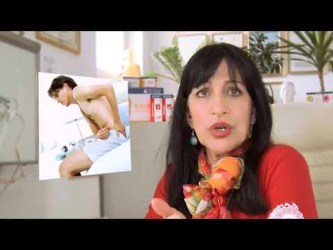 Ārstēšana prostatīta ar ierīces