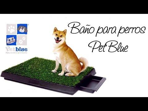 Baños para perros Pet Blue | Unicas.pe