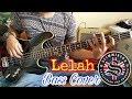 Scimmiaska _ LELAH Bass Cover cord