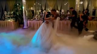 Професійна постановка весільного танцю - Сергій і Юлія