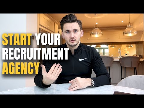 , title : 'How To Start Your Recruitment Agency As a Beginner