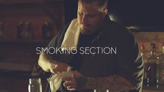 Jelly Roll Smoking Section (Official Video)
