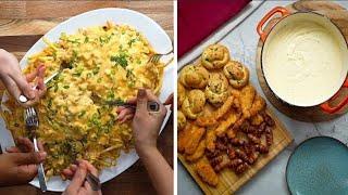 6 Marvellous Movie Night Snack Recipes