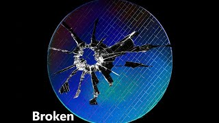 Picture of a podcast: Broken Silicon