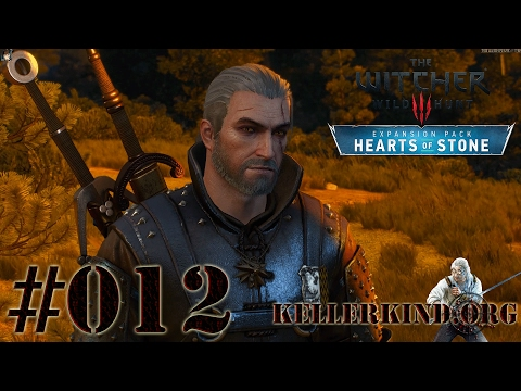 The Witcher 3: Hearts of Stone #012 - Geralts Reise (3) ★ EmKa plays Hearts of Stone [HD|60FPS]