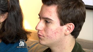 Teen with Mysterious Severe Pain Returns