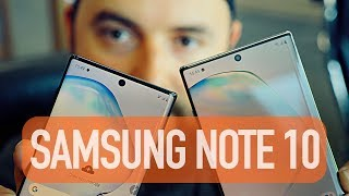 Смартфон   Samsung SM-N975F/256 (Galaxy Note 10 Plus 256GB) Black (SM-N975FZKDSEK) від компанії CyberTech - відео