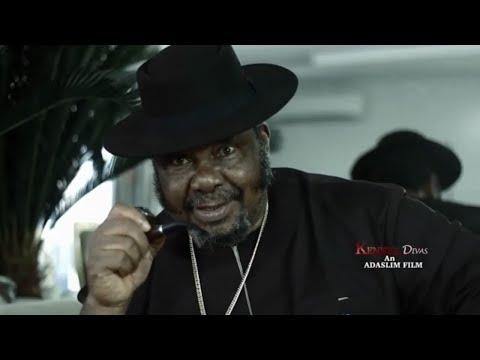 Kenny's Divas | Trailer | EbonyLife TV