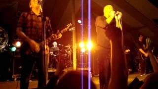 Stavesacre - Keep Waiting [Cornerstone 2009]