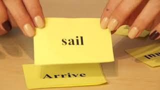 Английский для моряков  Как учить новые слова