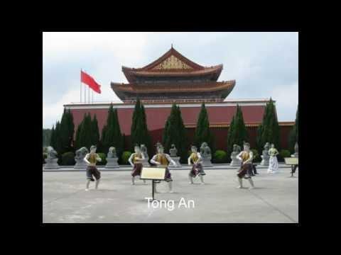 Video Xiamen attractions- Attraction places in Xiamen- Fujian Province of China