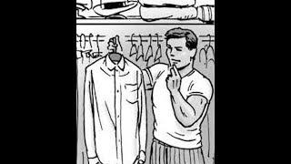 Wardrobe Dysfunction
