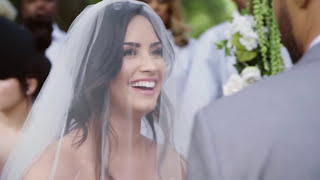 Demi Lovato   Tell Me You Love Me (Behind The Scenes)