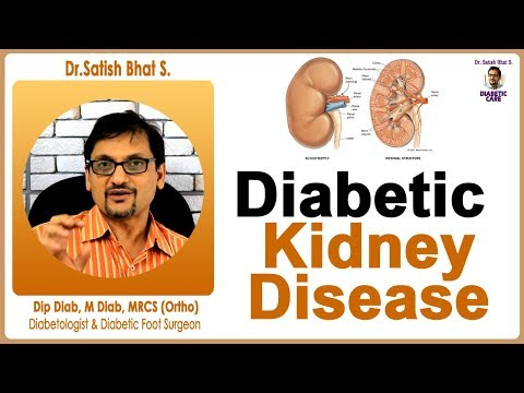Diabetul îndulcitor